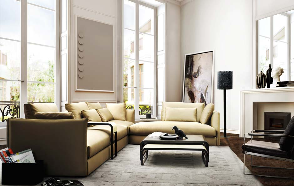 Camerich for Living room decorating ideas usa